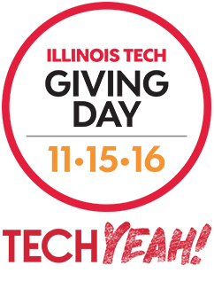Giving Day - Illinois Institute of Technology