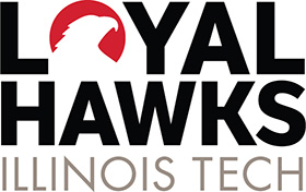 IIT Loyal Hawks logo