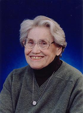 Lois Graham headshot