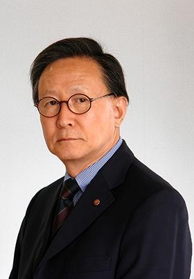 Jong Soung Kimm headshot