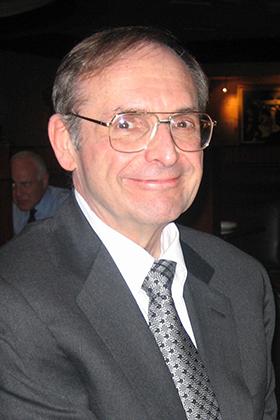 Jacob Matijevic headshot
