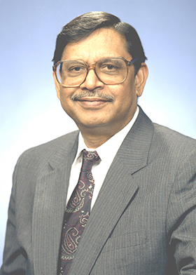 Bhakta Rath headshot