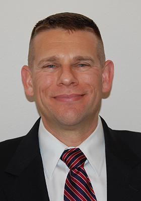 Michael Sekerak headshot