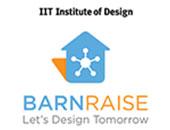 IIT Institute of Design Barn Raise