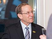 IIT Alumnus Jay Fisher (CHE '63)