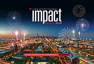Impact 2014 cover
