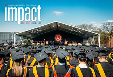 Impact 2014 cover