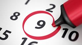 IIT Alumni Association calendar of events